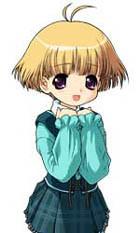 Natsume Chika