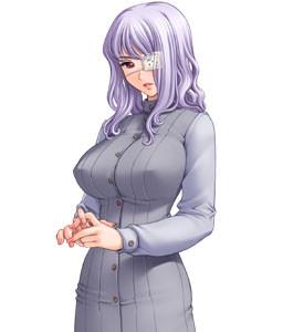 Hanamizuki Mei