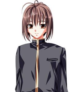 Hasumi Hibiki