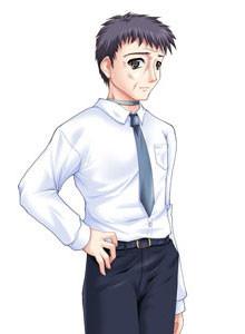 Hazuki Katsumi