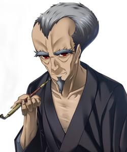 Kurosawa Sekien