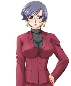 Fujisawa Haruka