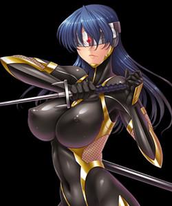 Shiga Asatsuki
