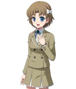 Ogasawara Nana