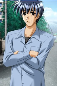 Aoyama Ryosuke