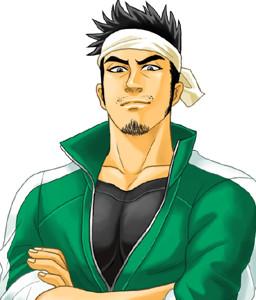 Oono Kaoru