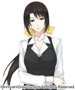 Hazuki Kyouko
