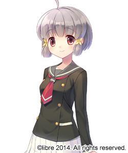 Hiraoka Mutsuki
