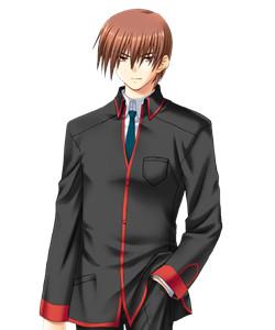 Natsume Kyousuke