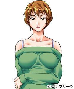 Marumori Youko