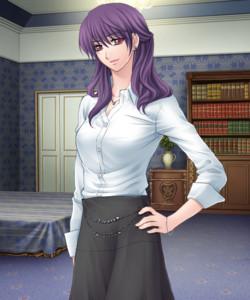 Sakurai Rin