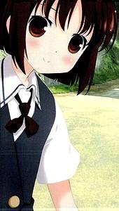 Kakura Kurumi