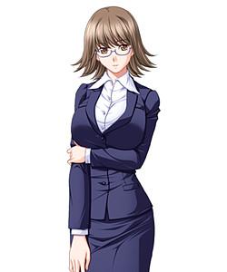 Tsubouchi Ayaka