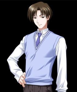 Sumisaki Keiichi