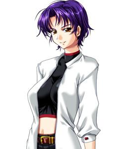 Aizawa Yuuko