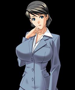 Nishinomiya Etsuko
