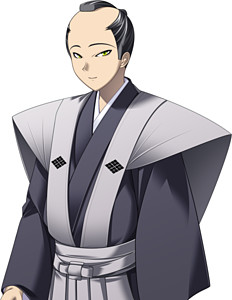 Yanagisawa Yoshiyasu