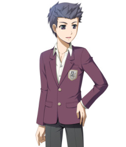 Kurosaki Kensuke