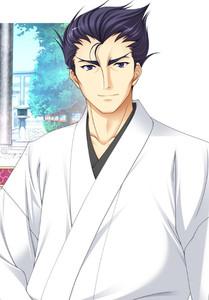 Ryuuzouji Akira