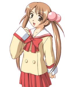 Amanogawa Karina