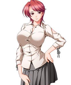 Shikishima Ayumi
