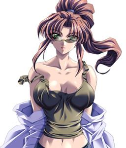 Kouzuki Erika
