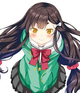 Yorutsuki Hiori