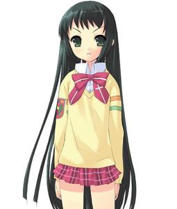 Yaeno Nadeshiko