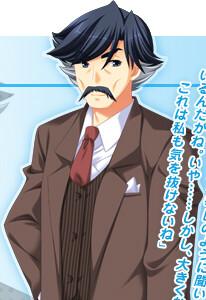 Yakushiji Ken