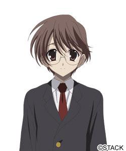 Ashikaga Yuuki