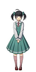 Amakawa Shizuku