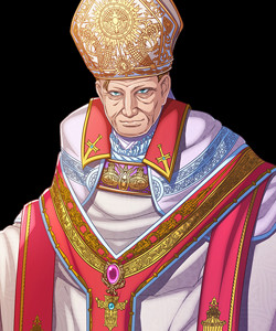 Pope Ursus I