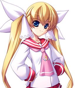 Alice von Rosenblau