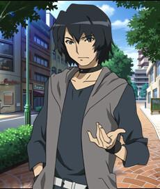 Amagi Kojirou