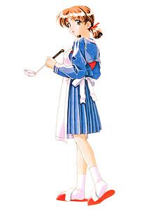 Adachi Taeko