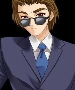 Mr. Yodobashi