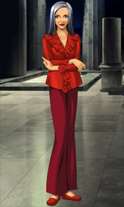 Sheryl Turner