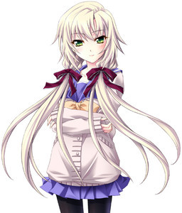 Kagamigawa Chloe