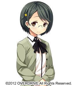 Okeyamachi Yuno