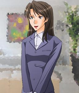 Yoshimura Miki