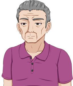 Baba Keizou