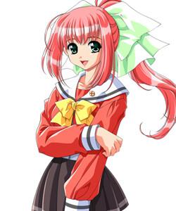 Aoba Maiko