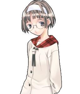 Yamaoka Ami