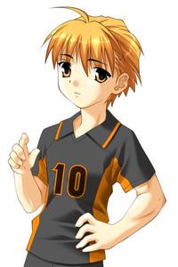 Natsuki Shin'ya
