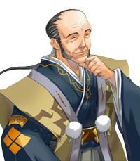 Kousaka Yoshikage