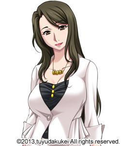Andou Mitsuko