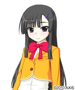 Kirishima Kanae
