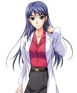 Aoba Nanako