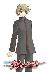 Kashiwagi Yoshiharu