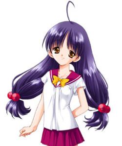Tachibana Miyuki